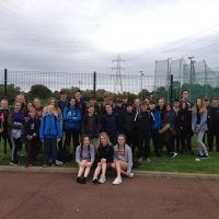 Ayrshire Schools Cross Country