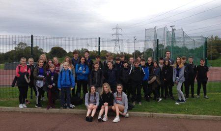 Ayrshire Schools Cross Country