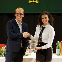 Prize Giving 2018