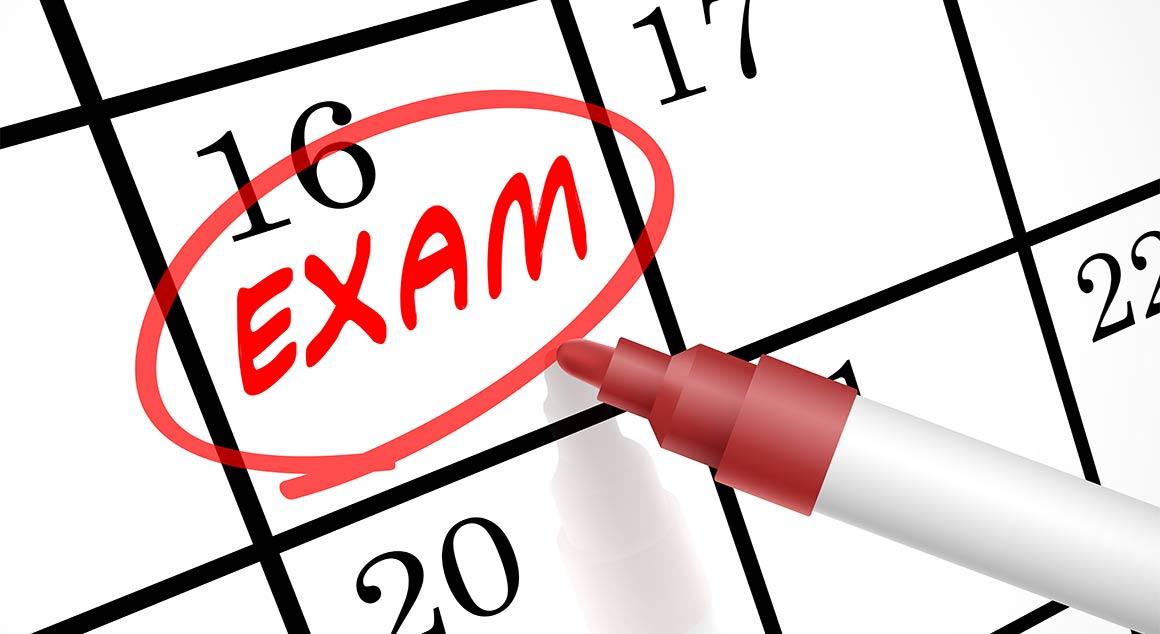 Exam-Date