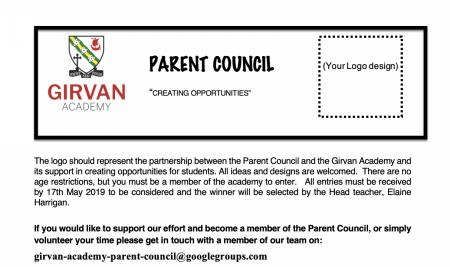 Parent Council Competition