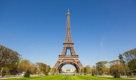 Paris Trip Update
