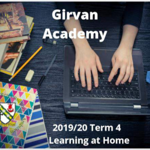 Term 4 Learning At Home