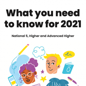 SQA 2021 What You Need To Know