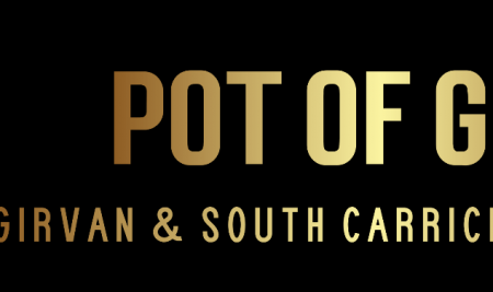 Pot of Gold Youth Bank Funding